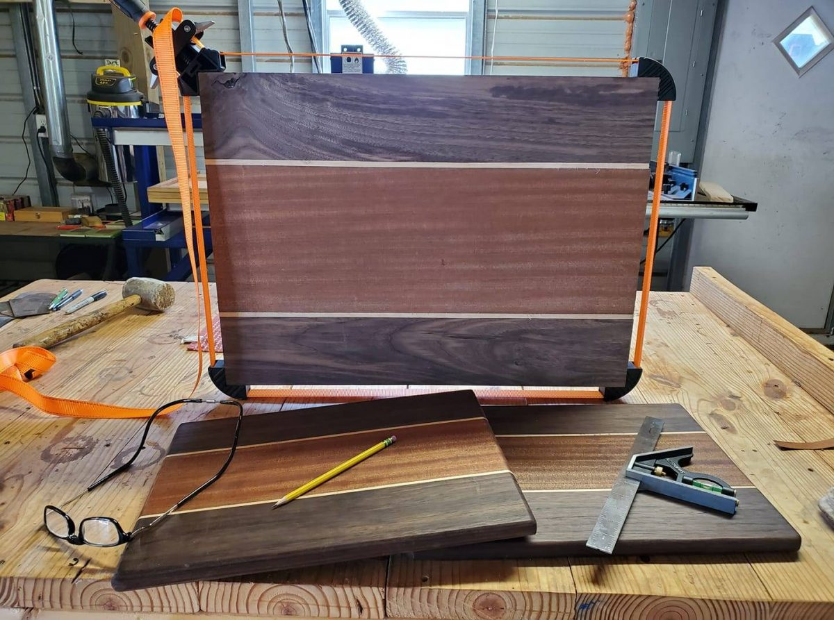24x16 board